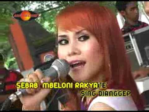 Eny Sagita - Gusdur (Official Music Videos)