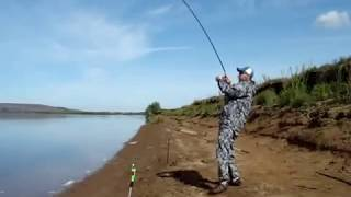 Рыбалка в вятскополянском районе
