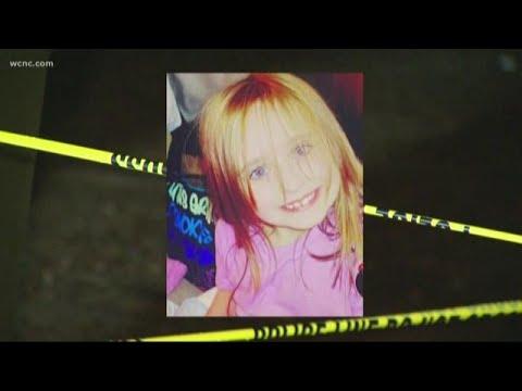 6-year-old Faye Swetlik Found Dead