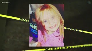 6 Year Old Faye Swetlik Found Dead