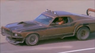 '70 Mustang & hot babes in Stryker streaming