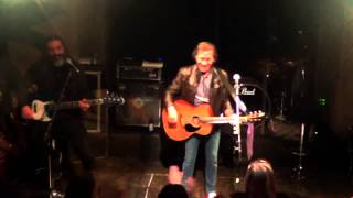 Albert Hammond - Little Arrows & I'm A Train (Rubigen, 24-10-2014)