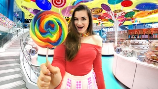 If I Lived in a Candy Store | CloeCouture