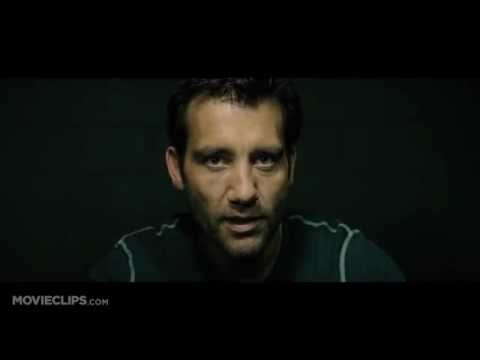 Inside Man (Clive Owen)