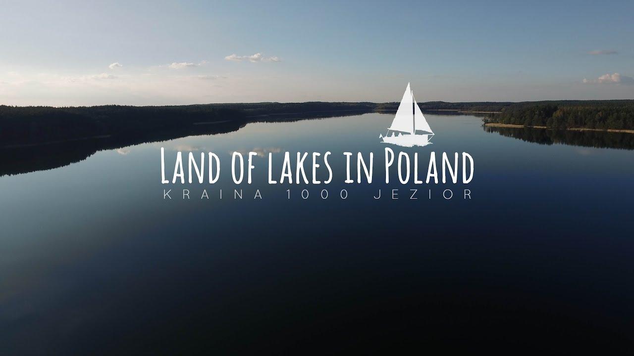 Warmia i Mazury - Kraina 1000 jezior