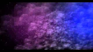 Stars Nebula Free After Effects Template Project Animated Background