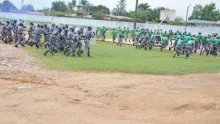 Après les militaires, les gendarmes ivoiriens se mutinent