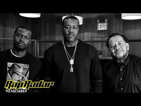 Rap Radar Ep. 23: D-Roc