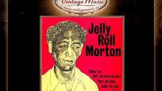 Jelly Roll Morton -- Jungle Blues