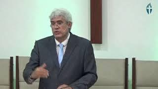#73 - Culto OnLine | Rev. Robson Ramalho