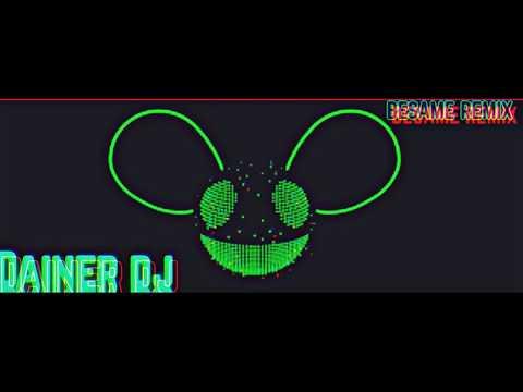 Bésame - Dancehall Dainer DJ  - Valentino Ft MTZ Manuel Turizo