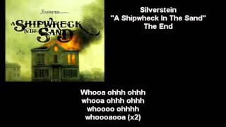 Silverstein - The end (Español)