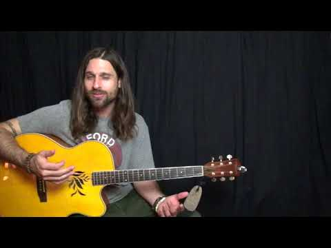 Heart Shaped Box By Nirvana – Totally Guitars Lesson Preview