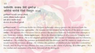 Sri Visnu Sahasranama - Full - Complete - 1000 Names of Vishnu