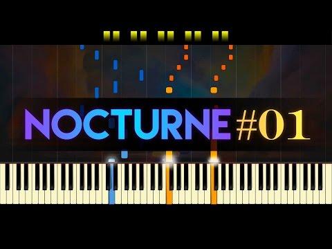 Nocturne in B-flat minor, Op. 9 No. 1 // CHOPIN