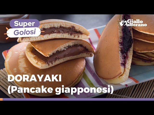 Ricetta Pancake Americani Giallo Zafferano.Ricetta Pancake Giallo Zafferano