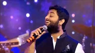 Man Mast Magan, Samjhawa ki, Kabhi jo badal barse, all song live sing by #Arijit Singh