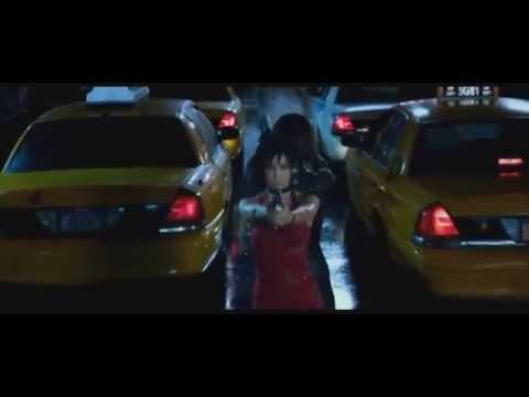 The Birthday Massacre — Red stars Resident Evil 5 OST