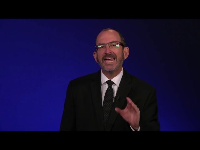 Daniel capítulo 1 - parte 1 - Dr. Baruch Korman