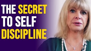 The 4 Secrets To Build Your Self Discipline - Marisa Peer