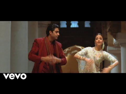 Guru - Tere Bina Video | Aishwarya Rai, Abhishek Bachchan