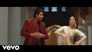 A.R. Rahman - Tere Bina Best Video|Guru|Aishwarya Rai|Abhishek Bachchan|Chinmayi