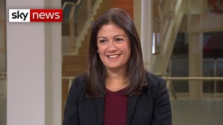 Lisa Nandy: Trust cost Labour at the election