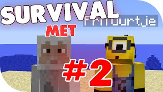 SURVIVAL MET TUUR LIVE #2