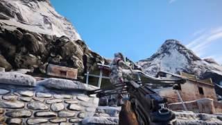Far Cry музыкальный трейлер по всем частям\Skillet Not Gonna Die