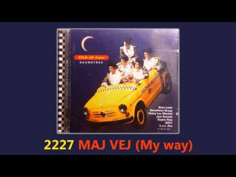 2227 - Maj Vej (My way)