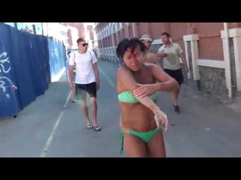 Подонок избил 2х женщин забрал сотовые и скрывается 28.7.18 Дмитриев Дмитрий