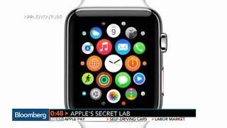 Apple Watch: What Can We Expect Today?