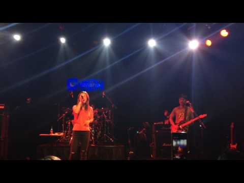 Do As Infinity - Rakuen , 楽園 . Live Mexico City, 01.07