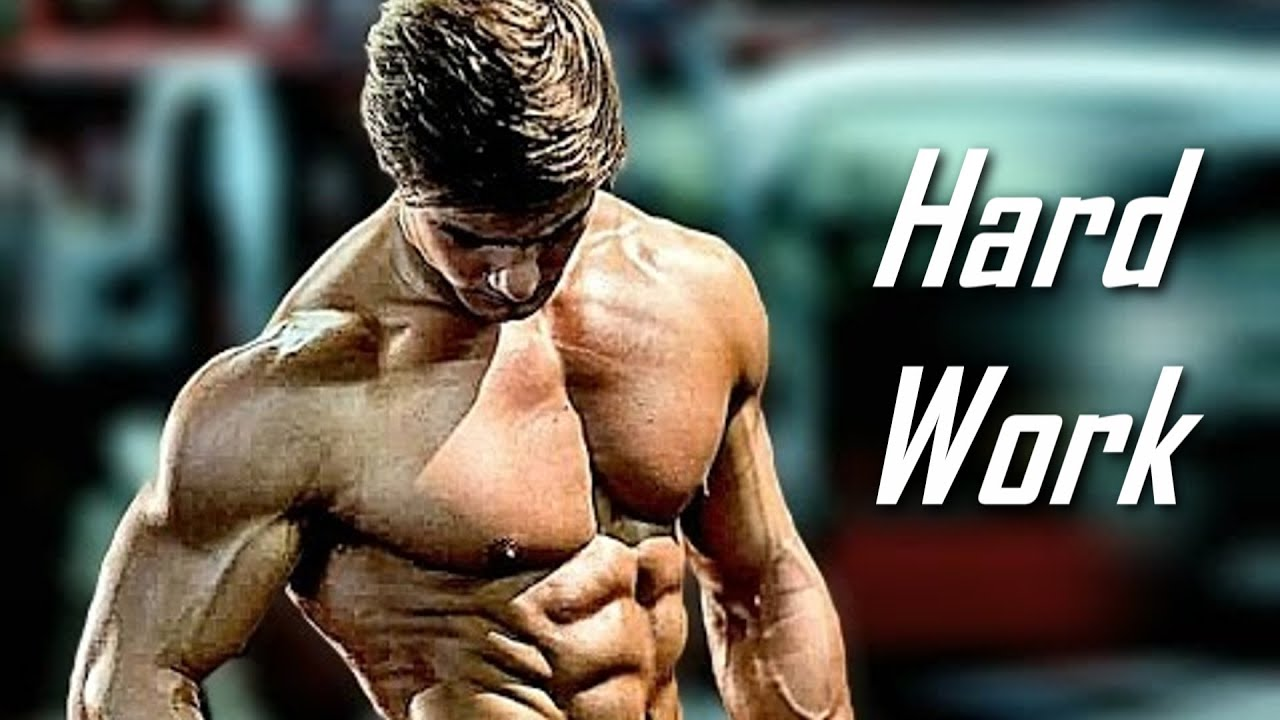 Aesthetics Natural Bodybuilding Motivation Hard Work 2015 Youtube