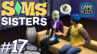 Blossoming Relationships - Sims Sisters Episode 17