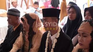 Contoh PEMBAWA ACARA Resepsi Pernikahan Bahasa Sunda