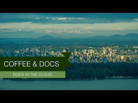 DIY Docs In The Cloud – Den Delimarsky