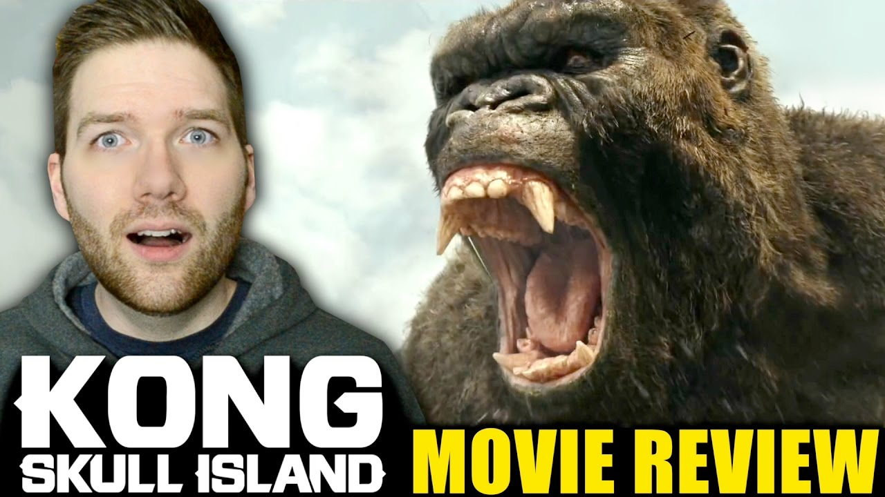 Download Kong: Skull Island - Movie Review