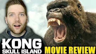 Kong: Skull Island - Movie Review