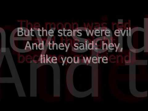 Devil came to me lyrics