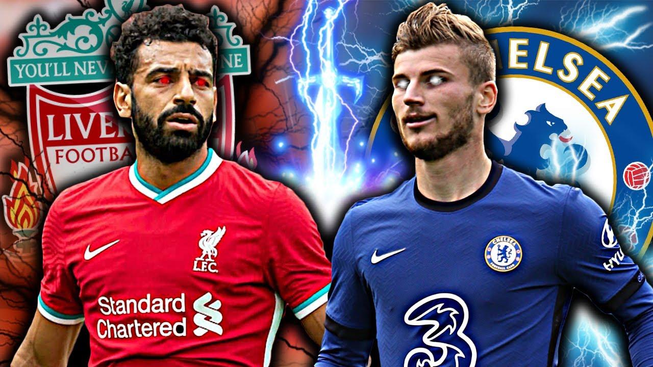 Klopp vs Lampard - A New RIVALRY Is Born?! Chelsea Vs Liverpool Premier League Prediction!!