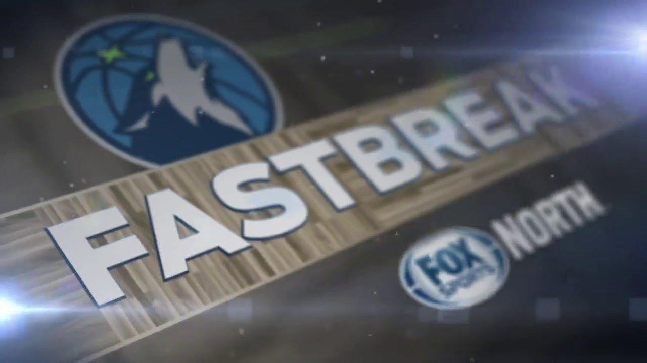 Wolves Fastbreak: Minnesota returns home to face Spurs