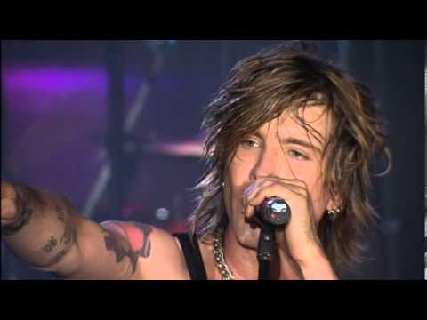 The Goo Goo Dolls - Cuz You're Gone / A Thousand Words (Live at Buffalo 2004)