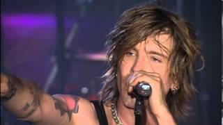 The Goo Goo Dolls - Cuz You're Gone / A Thousand Words (Live at Buffalo 2004) Resimi