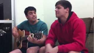 Andrio & Léo - Cuidado Coração (Fred e Gustavo)