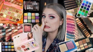 New Makeup Releases | Going On The Wishlist Or Nah? #57