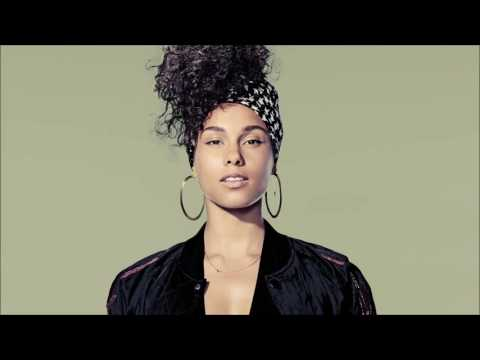 Alicia Keys – The Gospel