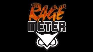 RAGE Meter with VanossGaming!