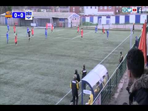 Panjab 4 -1 Chagos Islands 20.12.15 Extended highlights