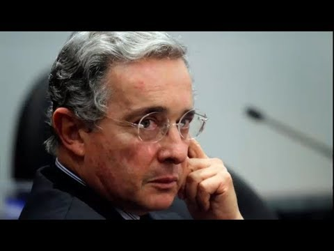 Álvaro Uribe e Iván Cepeda / INTERCEPTACION TELEFÓNICA de Corte Suprema de Justicia